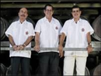 Especial: Los Maestros Roneros Cubanos