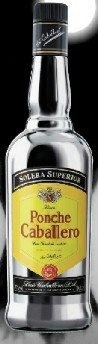 Especial: Ponche Caballero