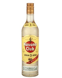 Especial: Havana Club Añejo 3 Años