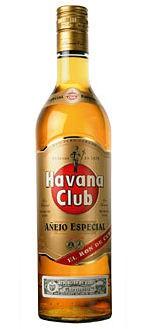 Especial: Havana Club Añejo Especial