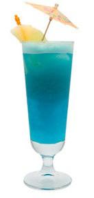 Hawaiano Azul