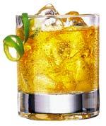 Whisky Huracán