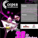 Segundo concurso de coctelería clásica Cepea 2009