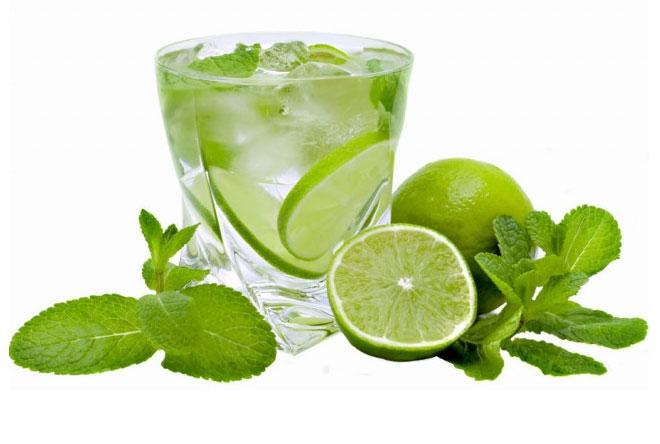 mojito-limon